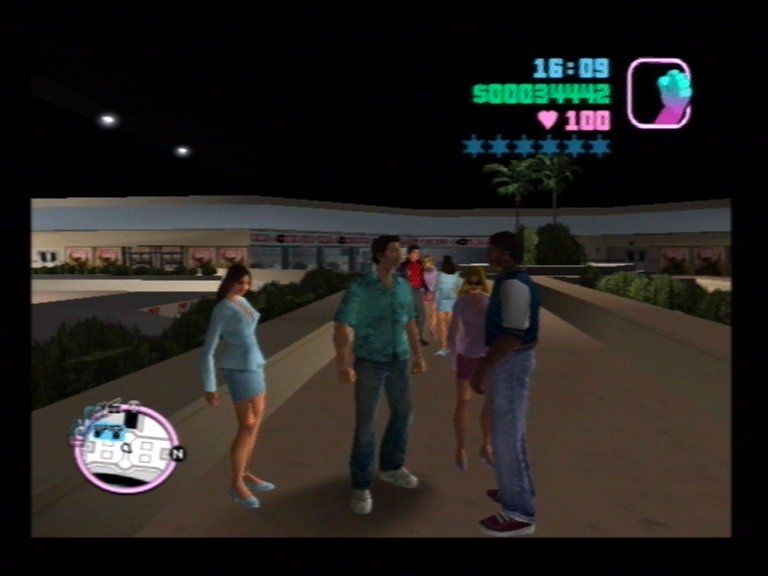 Grand Theft Auto: Vice City PlayStation 2 Visit North Point Mall - For all your shopping needs.