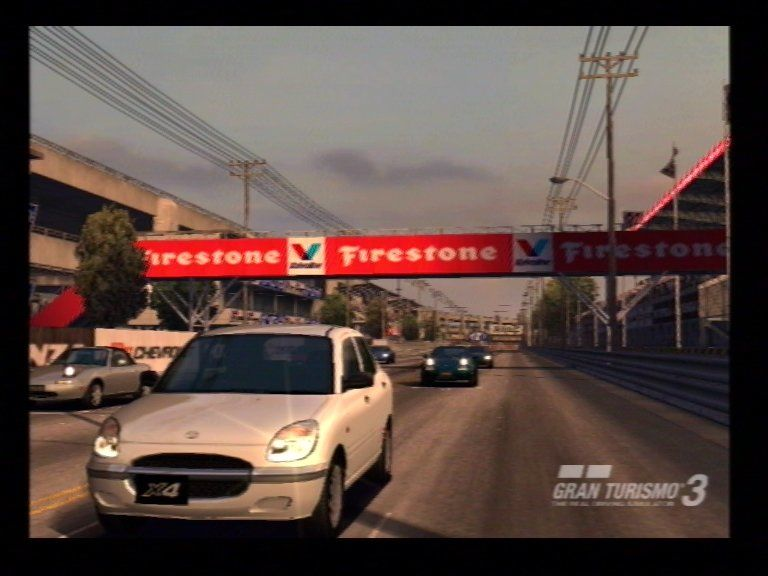 Gran Turismo 3 A-Spec PlayStation 2 Seattle 4