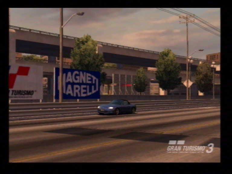Gran Turismo 3: A-spec PlayStation 2 Seattle 6
