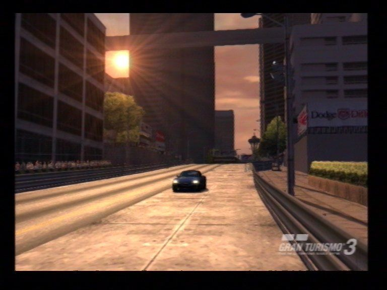 Gran Turismo 3: A-spec PlayStation 2 Seattle 8