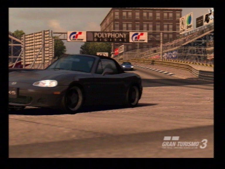 Gran Turismo 3 A-Spec PlayStation 2 Seattle 9