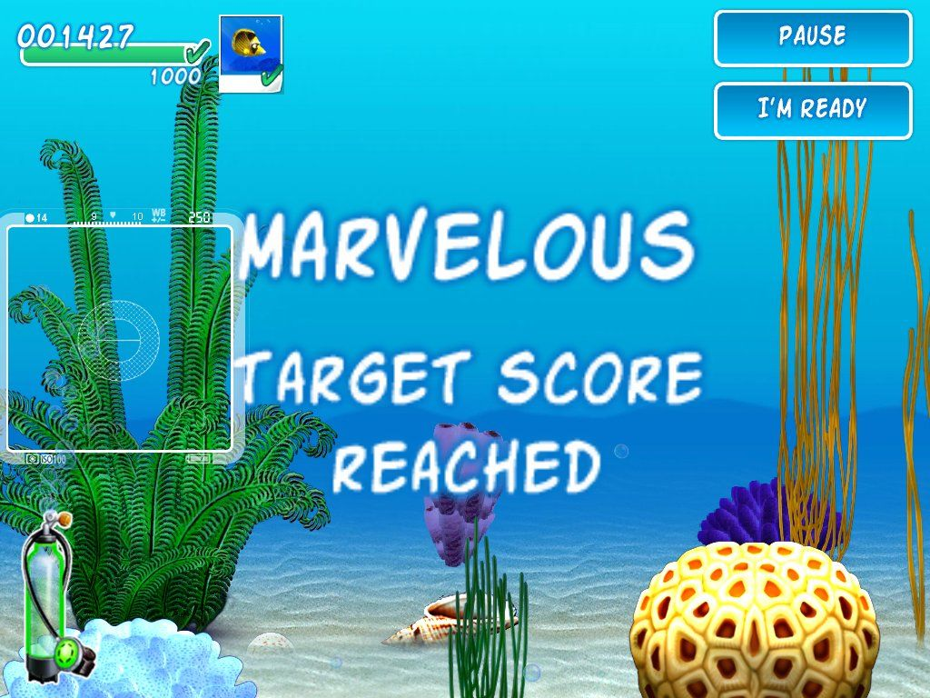 Tropical Dream Underwater Odyssey Screenshots For Windows Mobygames