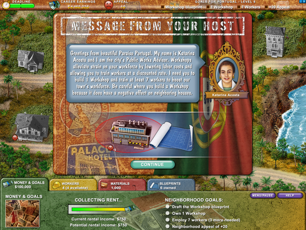 Build a lot 3 passport to europe screenshots for windows mobygames build a lot 3 passport to europe windows portugal m4hsunfo
