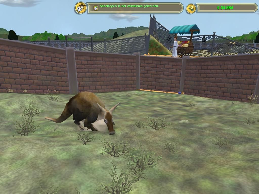 Zoo Tycoon 2: African Adventure Screenshots for Windows