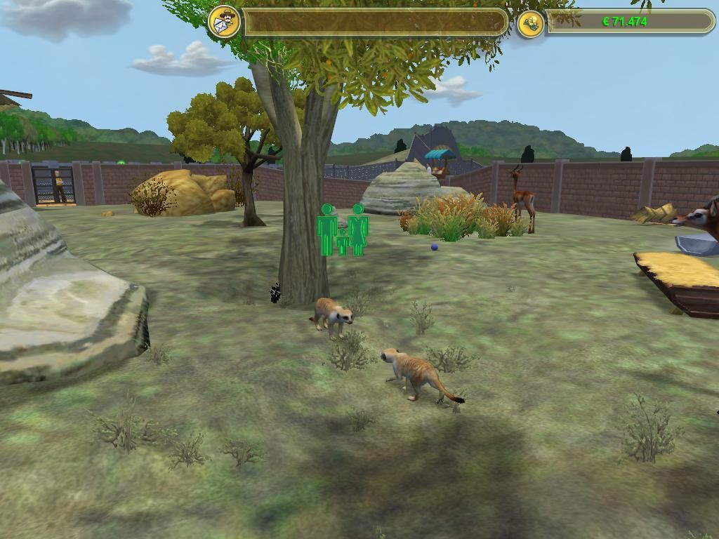 Zoo Tycoon 2: African Adventure 2006 > Download Free > PC Games