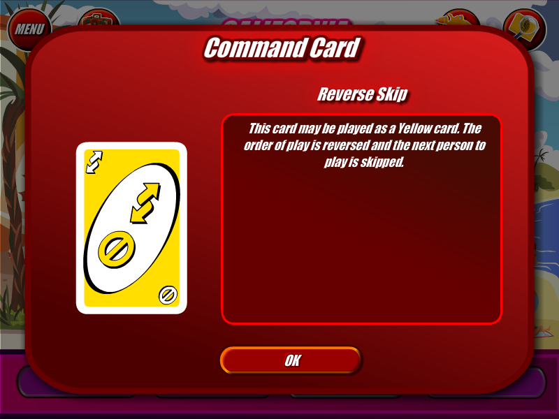 UNO Undercover Screenshots for Windows - MobyGames