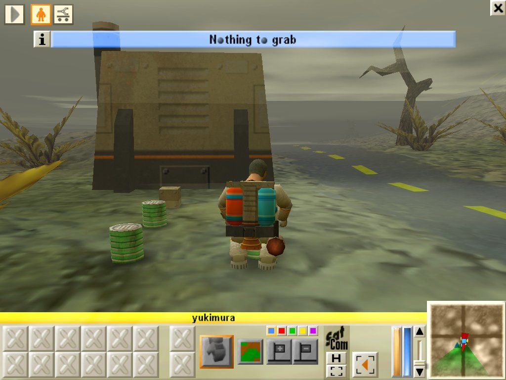 Colobot screenshots for windows mobygames colobot windows sometimes you have to do it yourself solutioingenieria Choice Image