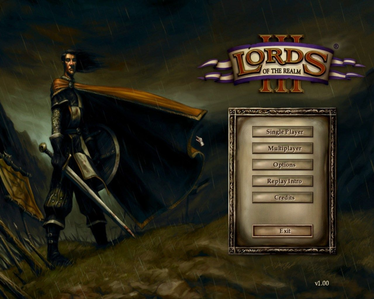 Lords of the realm 3 game free download full version for pc.