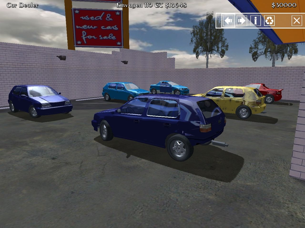 Street Legal Racing: Redline Screenshots for Windows - MobyGames