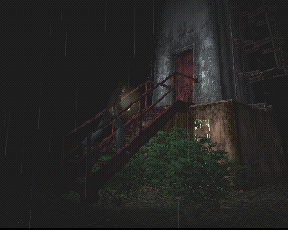 Silent Hill PlayStation The lighthouse