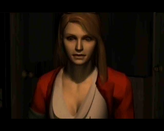 Silent Hill PlayStation Lisa has something to asking you