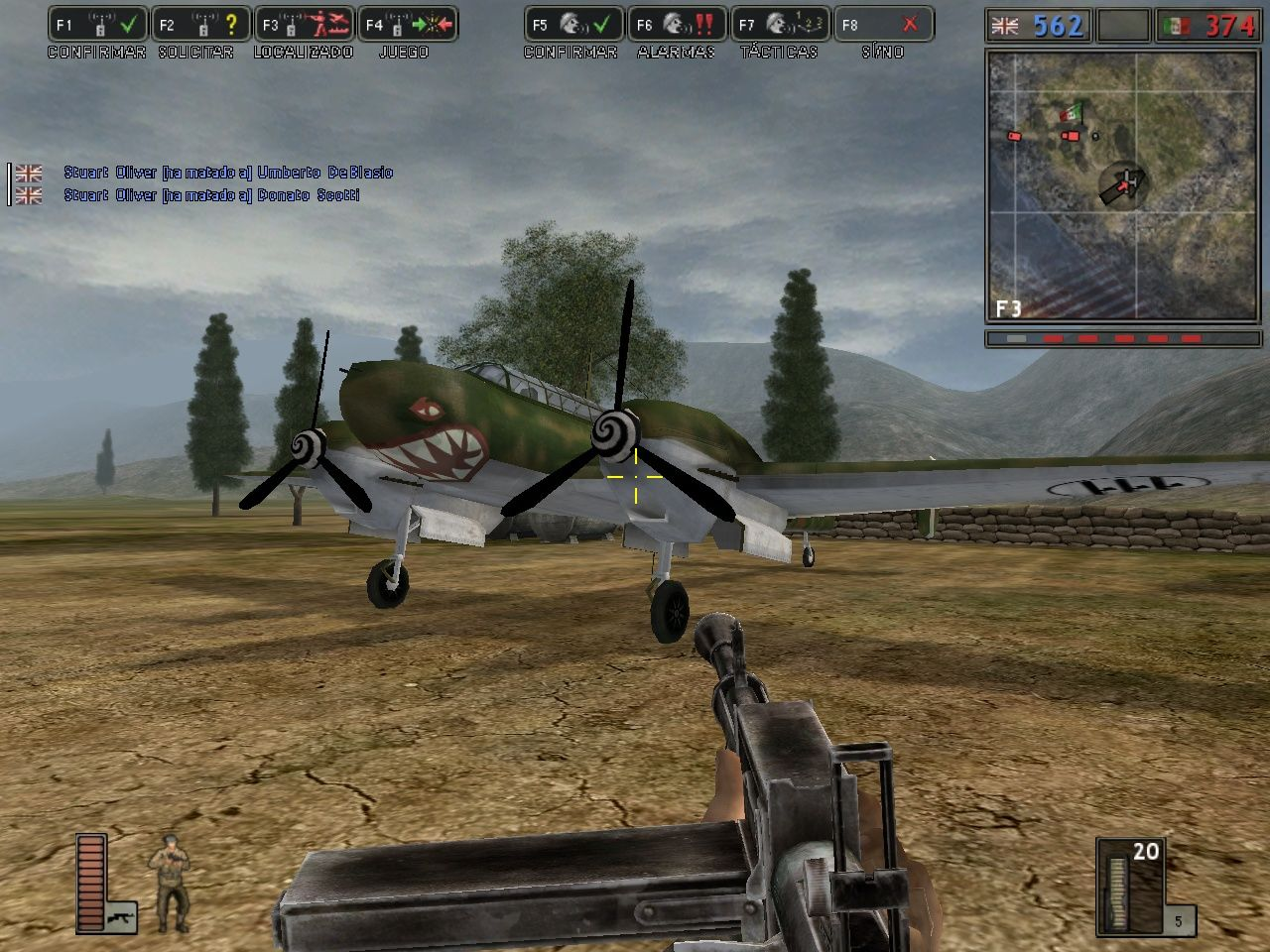 Battlefield 1942 the road to rome download