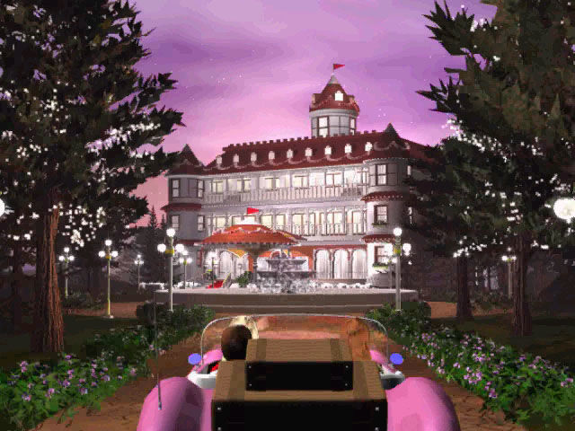 free  game detective barbie 2 the vacation mystery