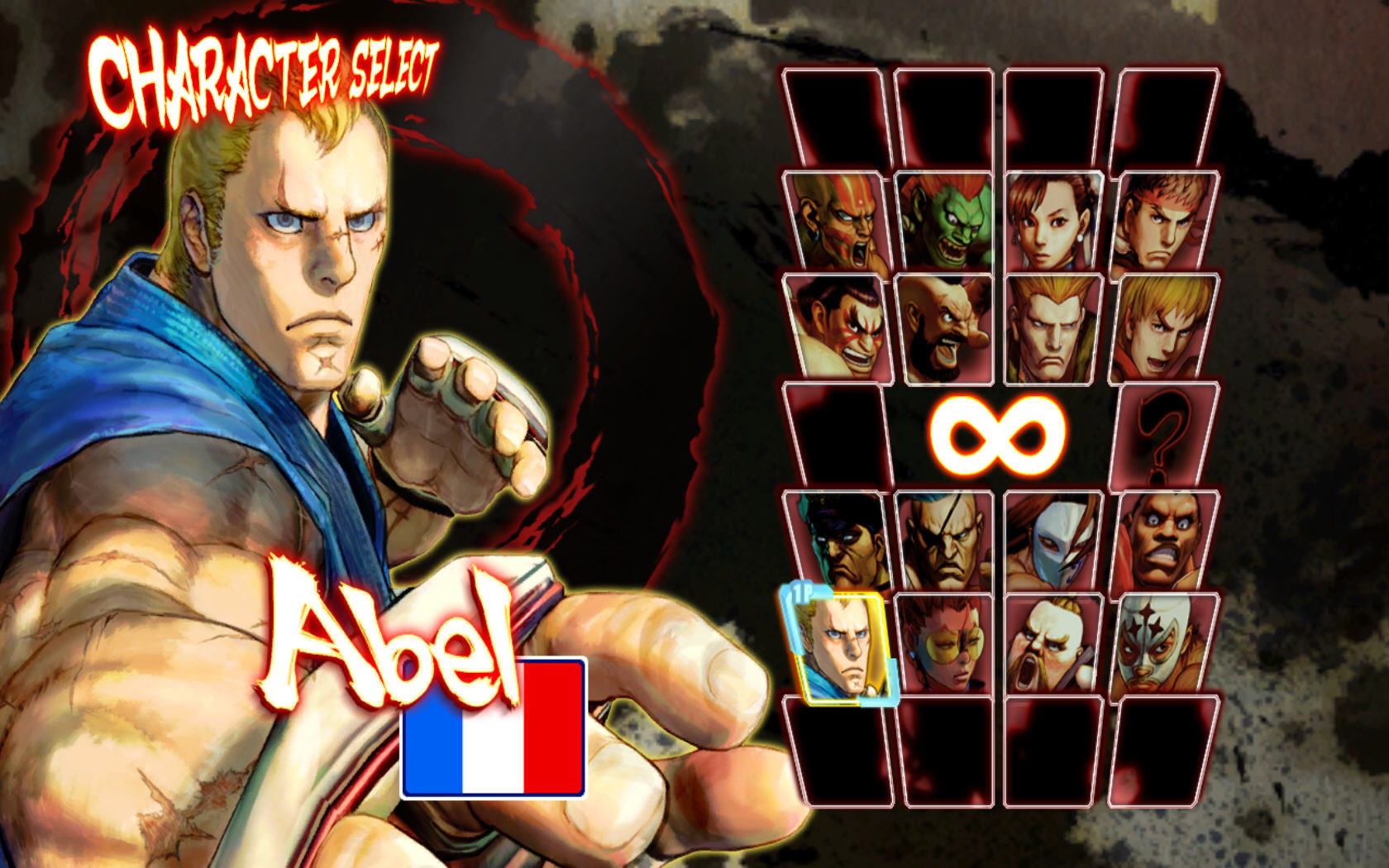 Street Fighter Iv Screenshots For Windows Mobygames