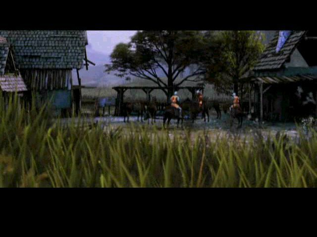 Robin Hood: The Legend of Sherwood Windows There are only two cinematics (intro and outro), but have a nice touch of quality.
