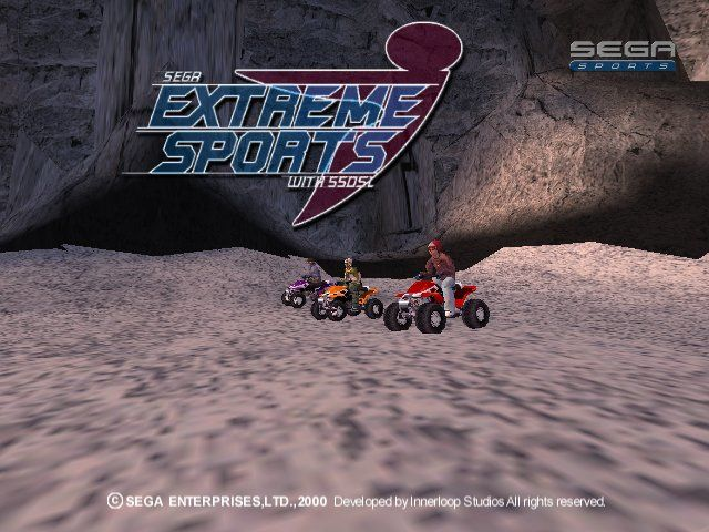 Backgrounds For Sports. Xtreme Sports