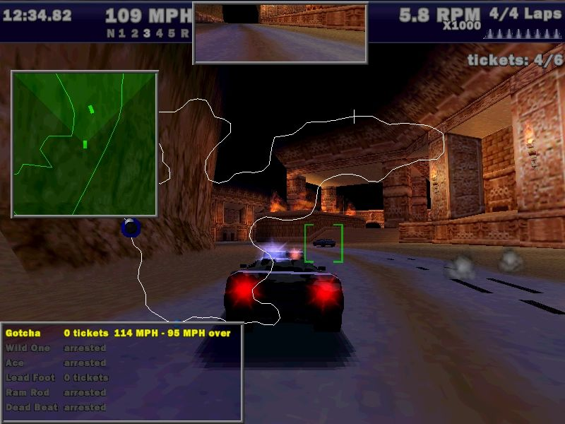 Need For Speed Iii Hot Pursuit Screenshots For Windows Mobygames