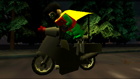 lego batman motorcycle instructions