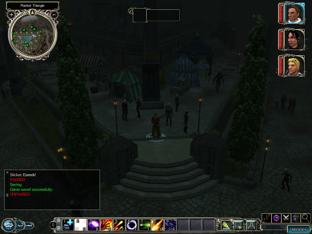 Neverwinter Nights 2: Mysteries of Westgate 0