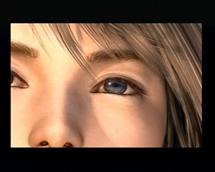 Final Fantasy X PlayStation 2 The detail of pre-rendered cutscenes in FFX is really astonishing.