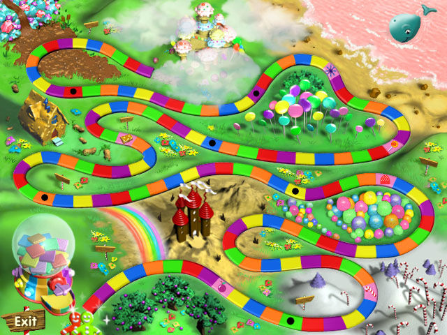 Candy Land Screenshots For Windows Mobygames
