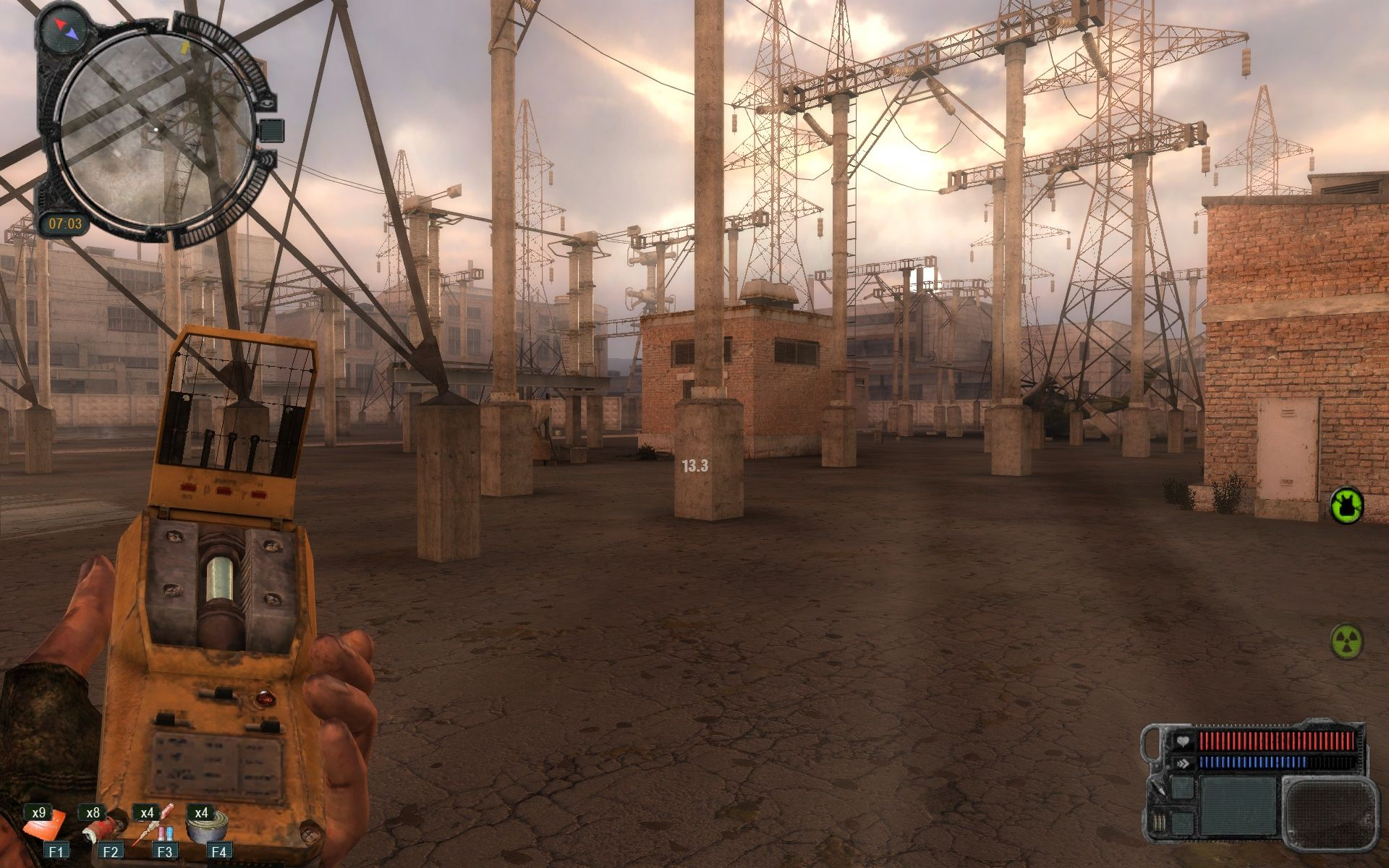 Call of pripyat windows looks peaceful doesn t it but