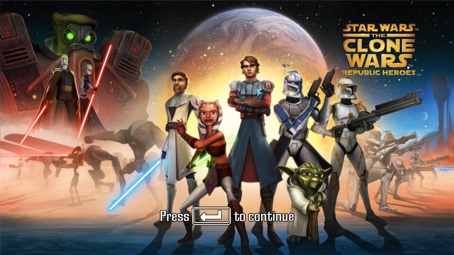Скачать Star Wars The Clone Wars Republic Heroes Через Торрент
