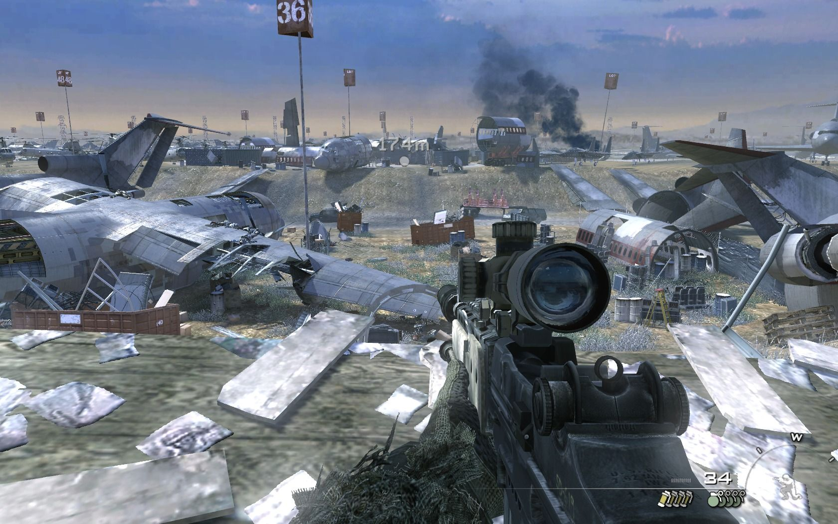 Warfare Snipers Warfare 2 Windows Sniper