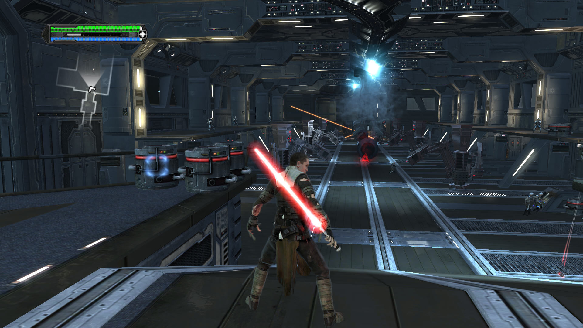 Download Game Star Wars: The Force Unleashed – Ultimate ...