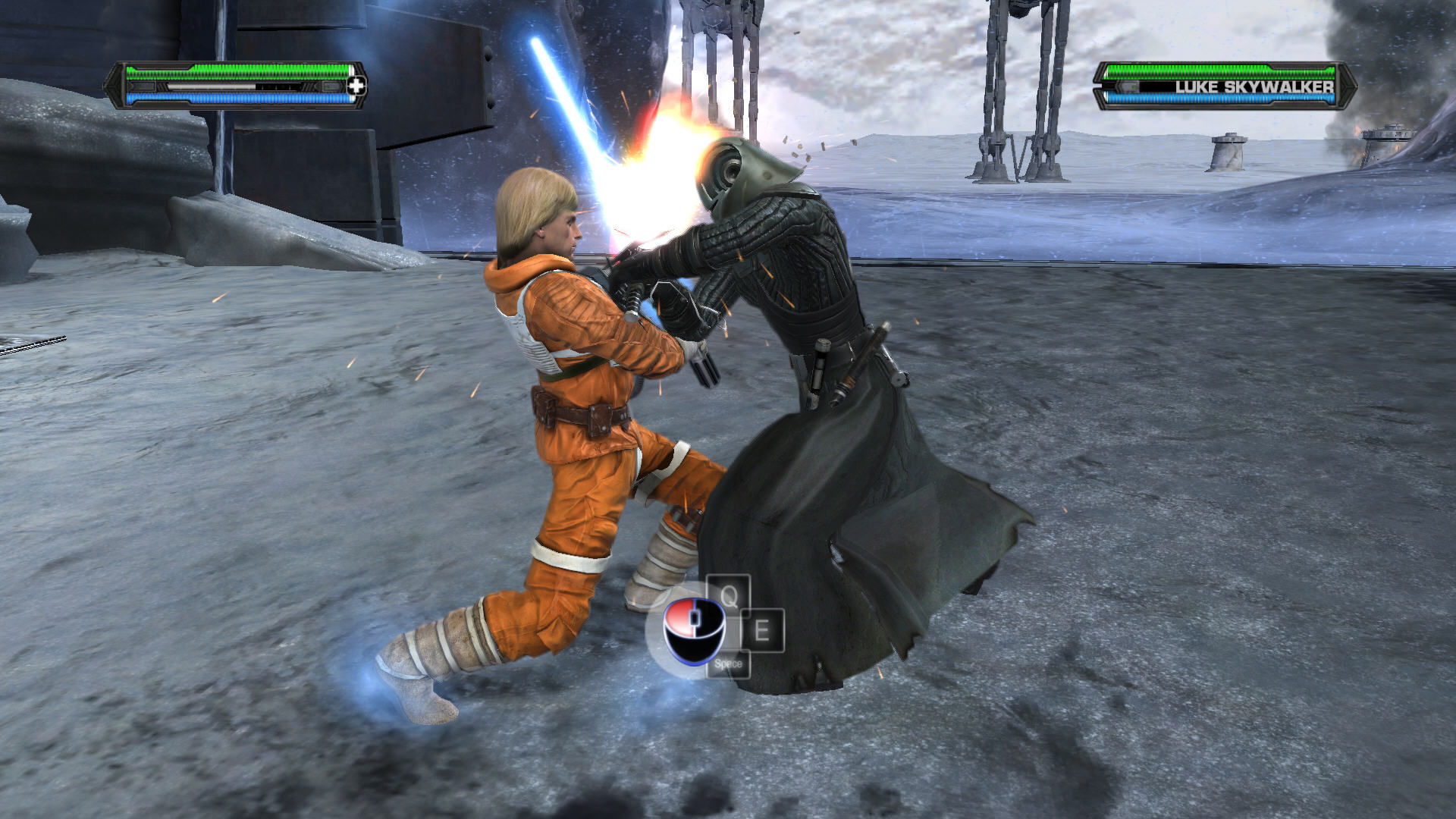 Star Wars The Force Unleashed Ultimate Sith Edition Screenshots For Windows Mobygames