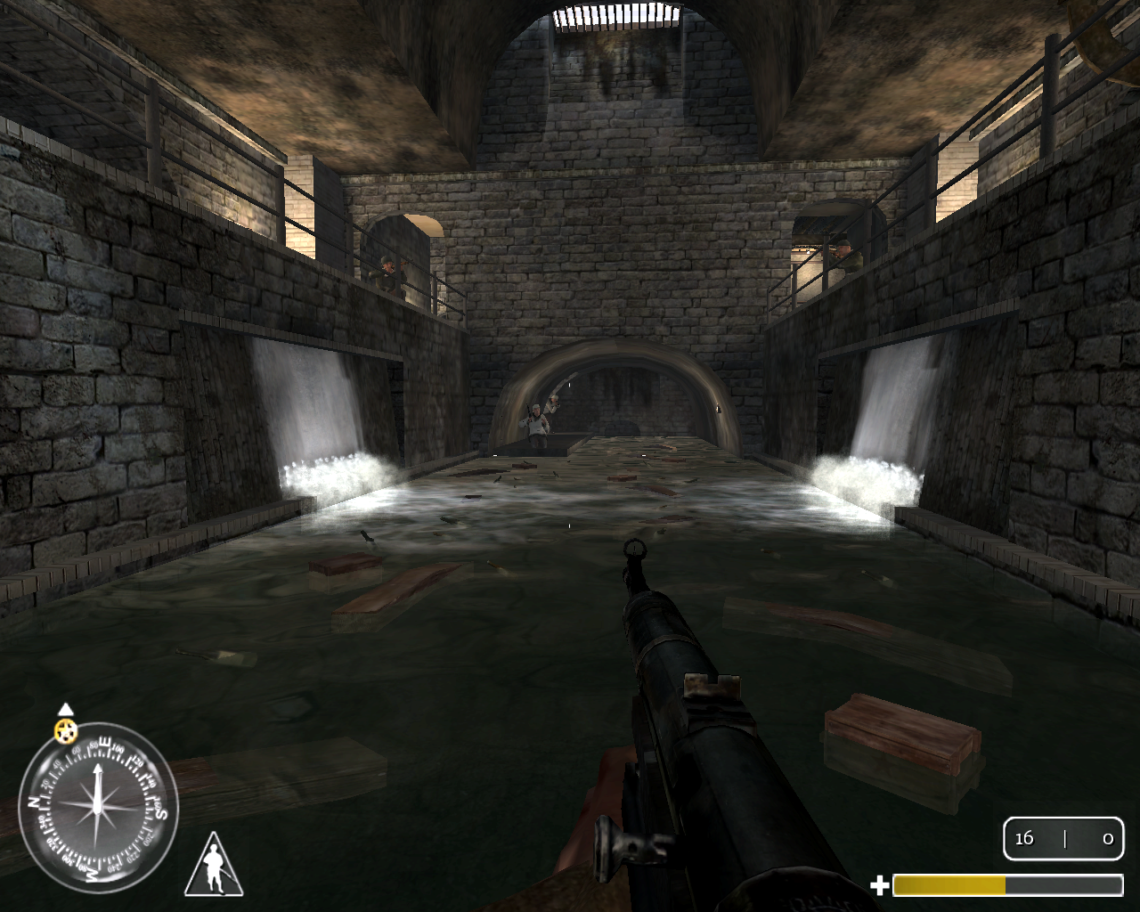 400098-call-of-duty-windows-screenshot-the-obligatory-sewer-levels.png