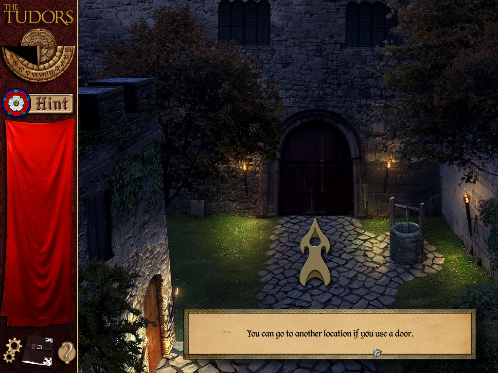 The Tudors Windows Game start