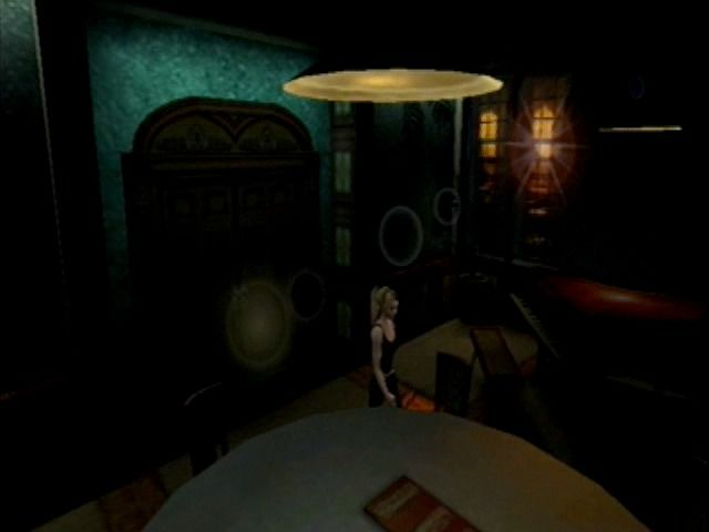 Eternal Darkness: Sanity's Requiem GameCube The mansion has many rooms, many secret areas to explore, many puzzles to be solved.