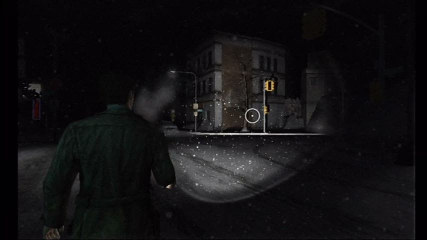 Silent Hill: Shattered Memories Wii Welcome back to Silent Hill