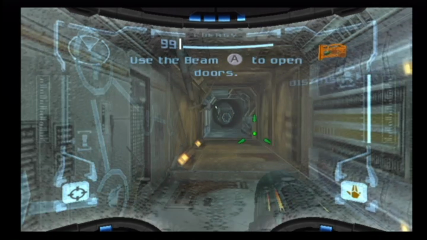 Metroid Prime Trilogy Wii Almost all the Gamecube effects return unchanged.