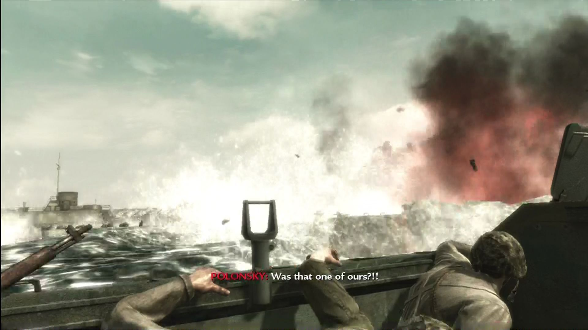 Call of duty world at war soluce xbox 360
