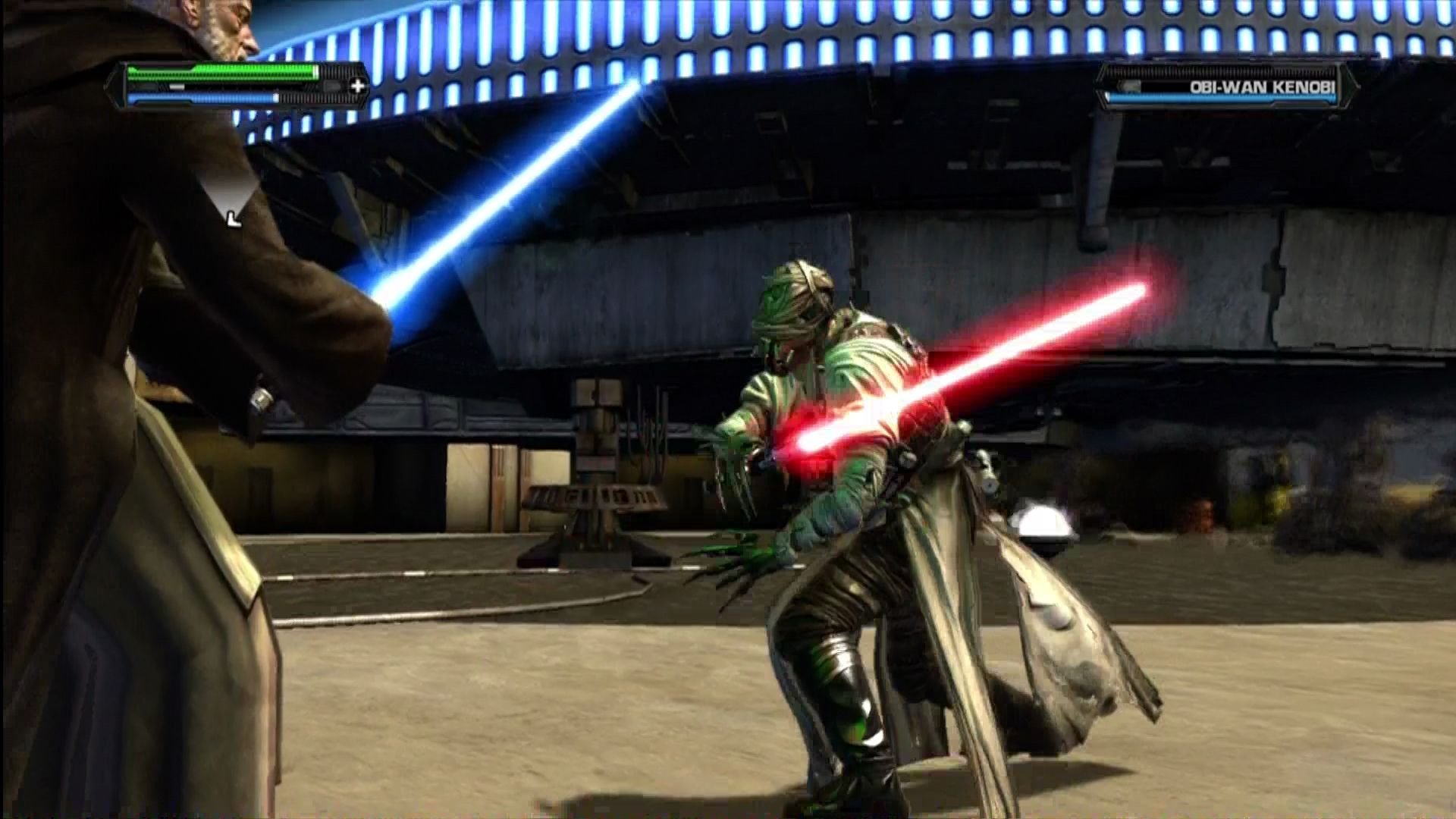 Star Wars The Force Unleashed Ultimate Sith Edition Screenshots For Xbox 360 Mobygames
