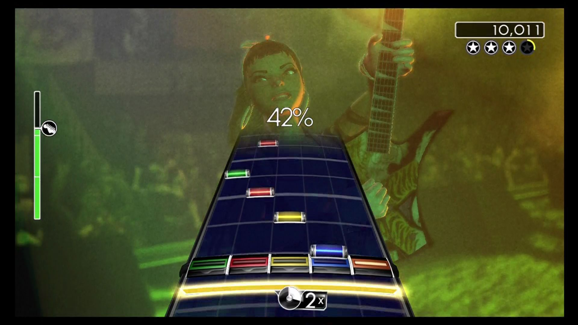 Rock Band Screenshots for Xbox 360 - MobyGames