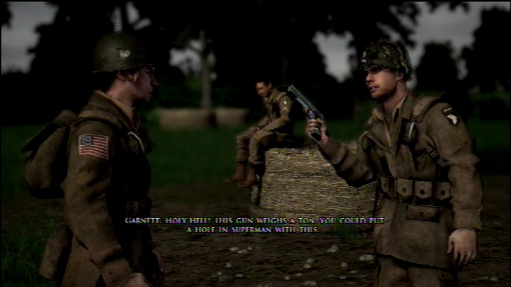 Brothers in Arms: Hell's Highway PlayStation 3 Some of the team from the prequels is back.