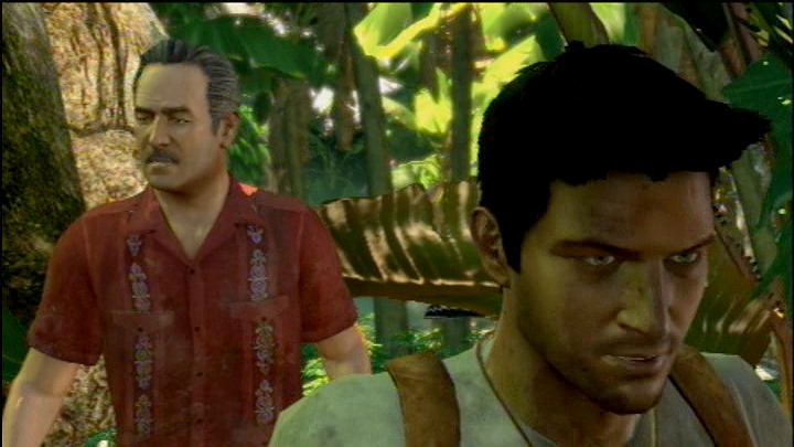 Uncharted Drake S Fortune Screenshots For Playstation 3 Mobygames