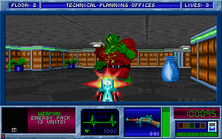 408452-blake-stone-aliens-of-gold-dos-screenshot-one-of-goldfire.png