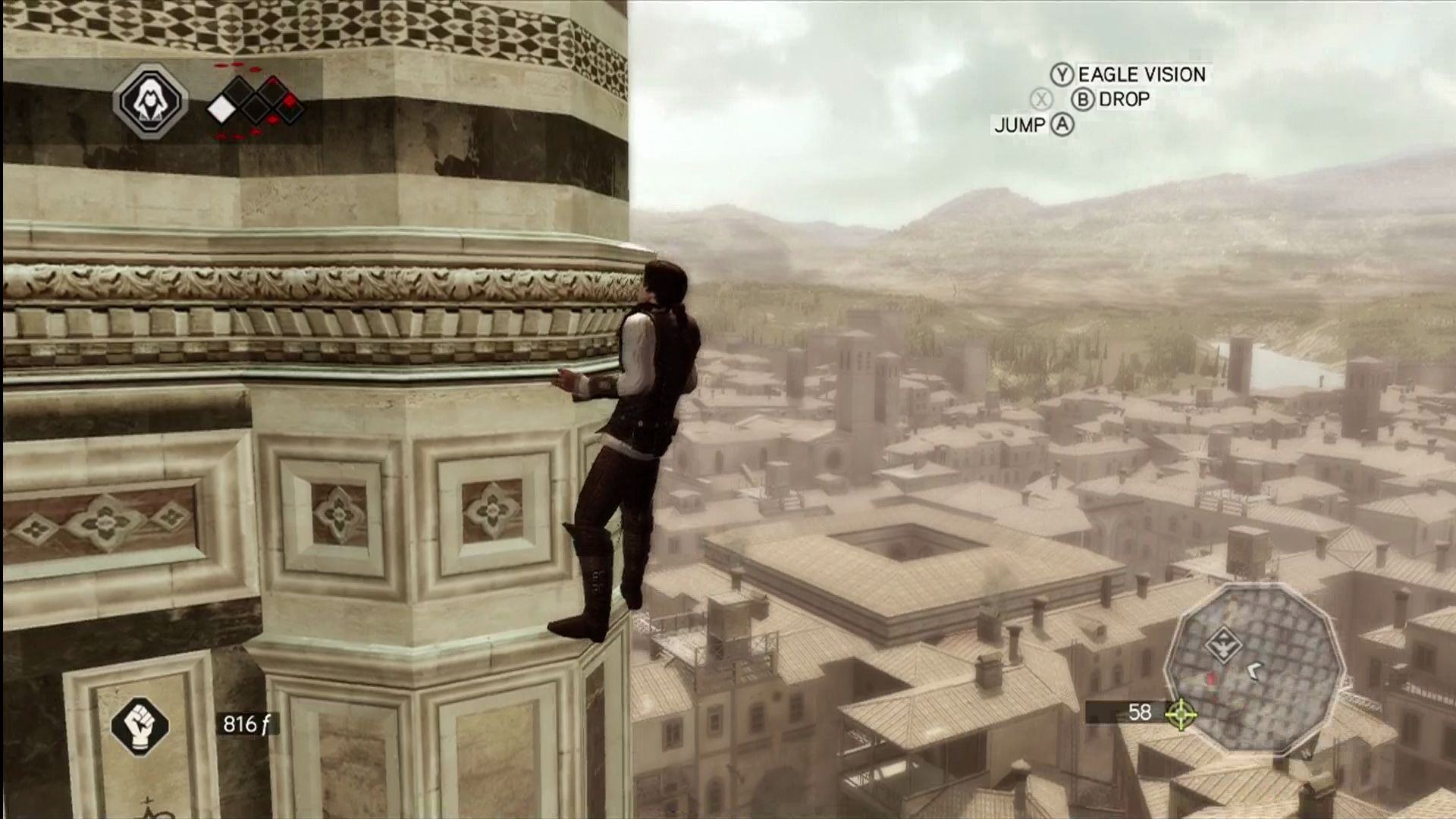 Assassin's Creed II Screenshots for Xbox 360 - MobyGames