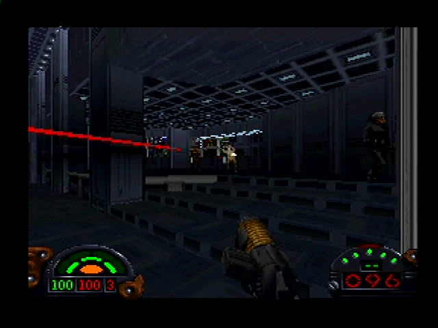Forces (PSX) Reader Reviews; Write Your Own Review of Star Wars: Dark Forces