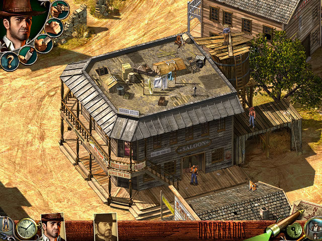 Desperados Wanted Dead Or Alive Demo Version Screenshots For Windows Mobygames
