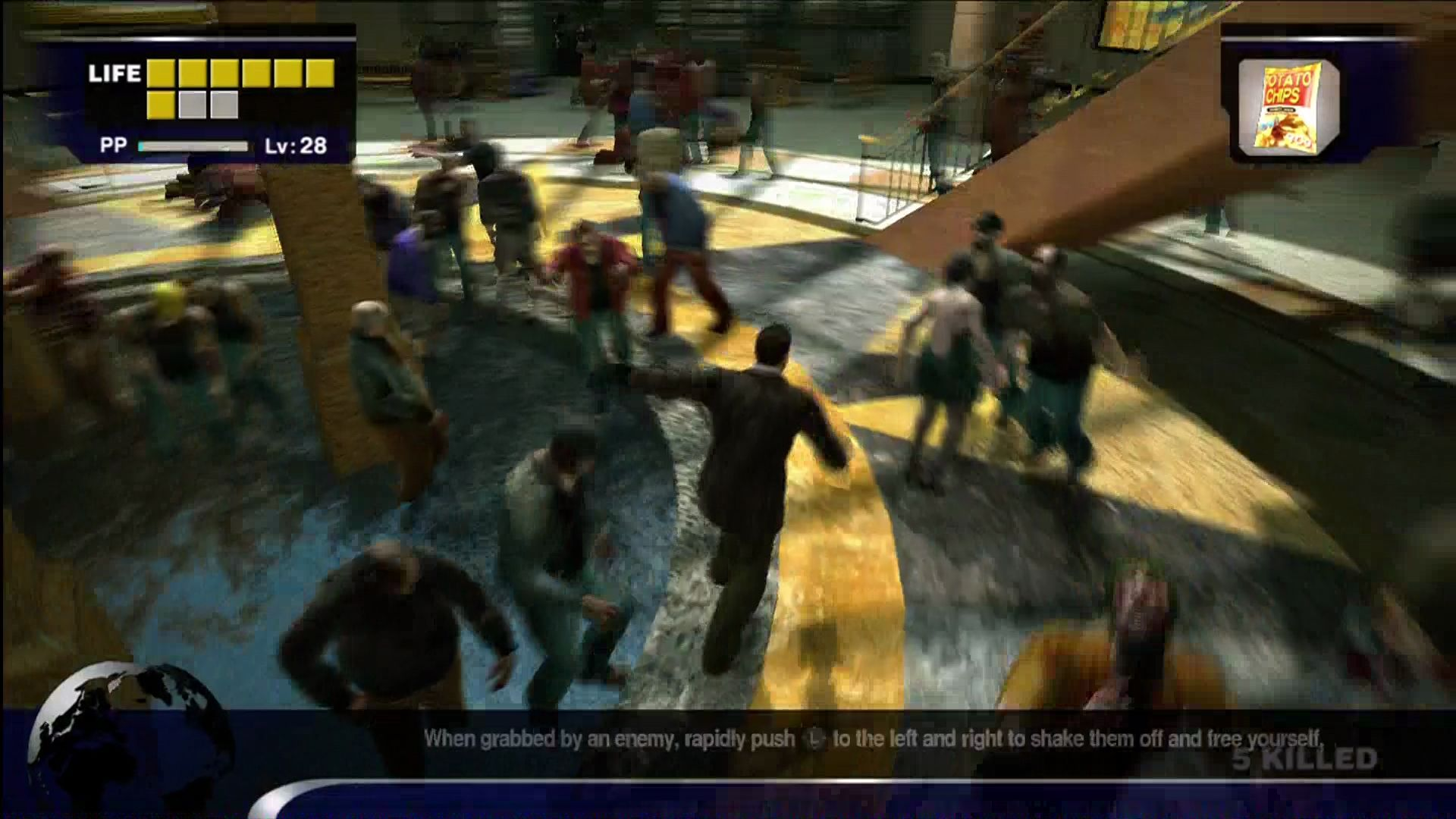 Dead Rising Screenshots for Xbox 360 - MobyGames