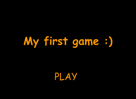My first (maze) game Screenshots for Browser