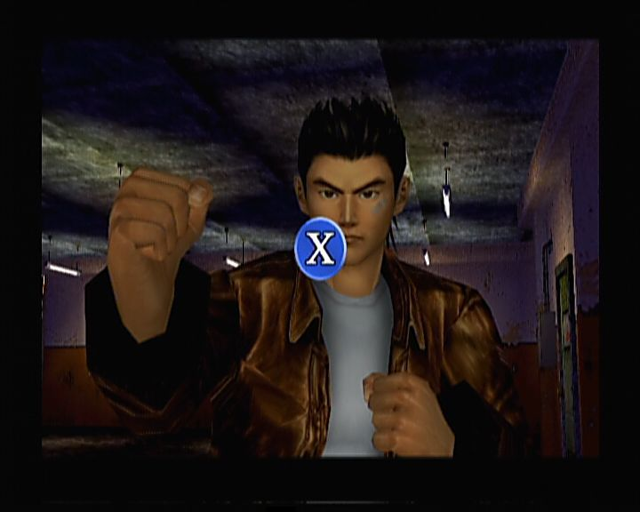 Shenmue II Xbox Shenmue II - Press X or get kick in the teeth. Sometimes, even one mistake may prove fatal.