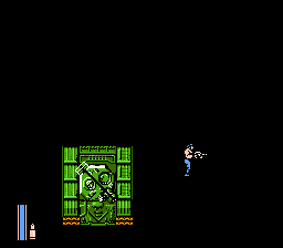 Ikari III: The Rescue NES The first boss is this near impossible tank.