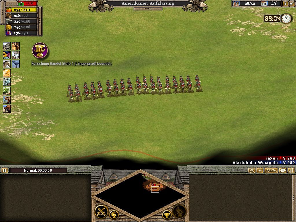descargar rise of nations thrones and patriots