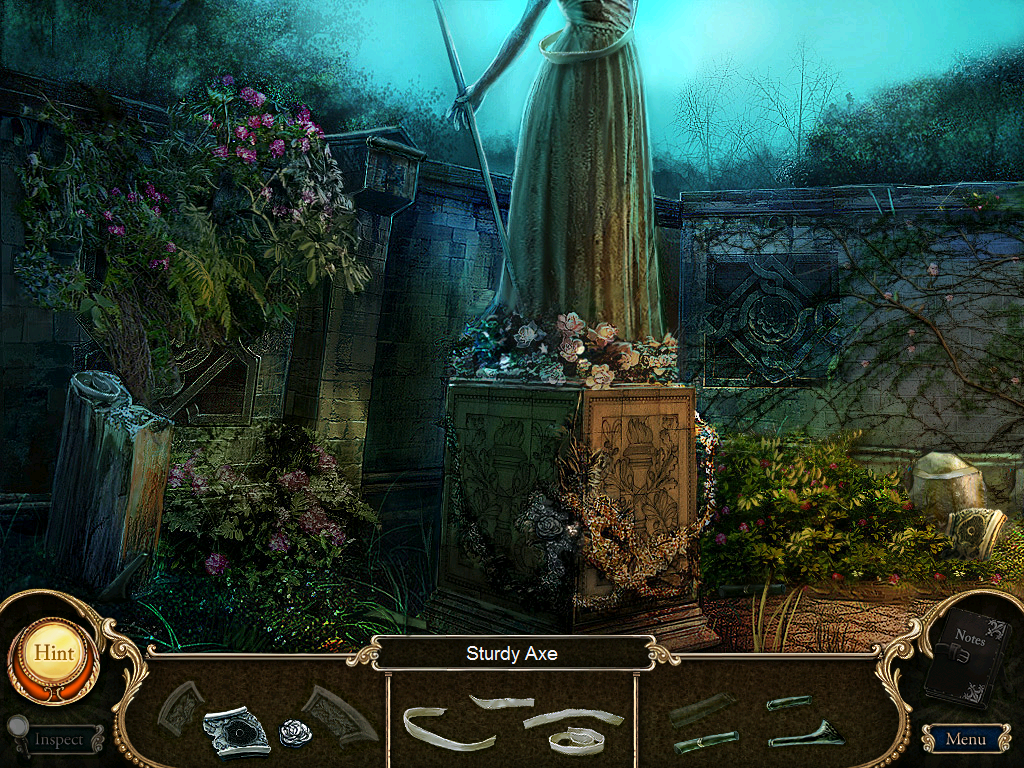 Dark Parables: Curse of Briar Rose (Collector's Edition) 0